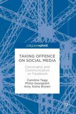 Taking Offence on Social Media