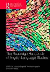 Routledge Handbook of English Language Studies